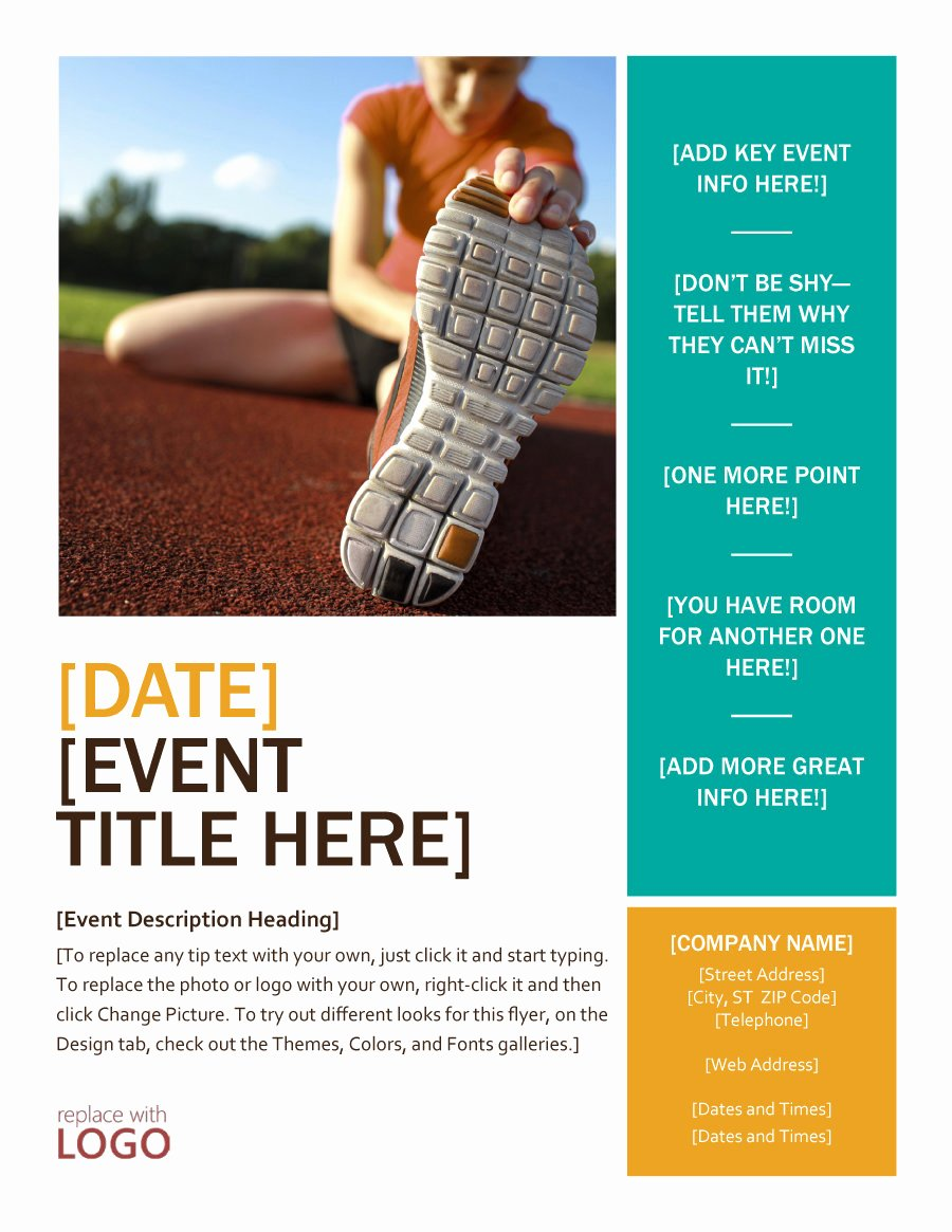 40 Amazing Free Flyer Templates [event Party Business