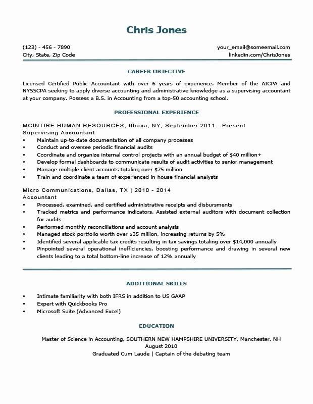 40 Basic Resume Templates Free Downloads