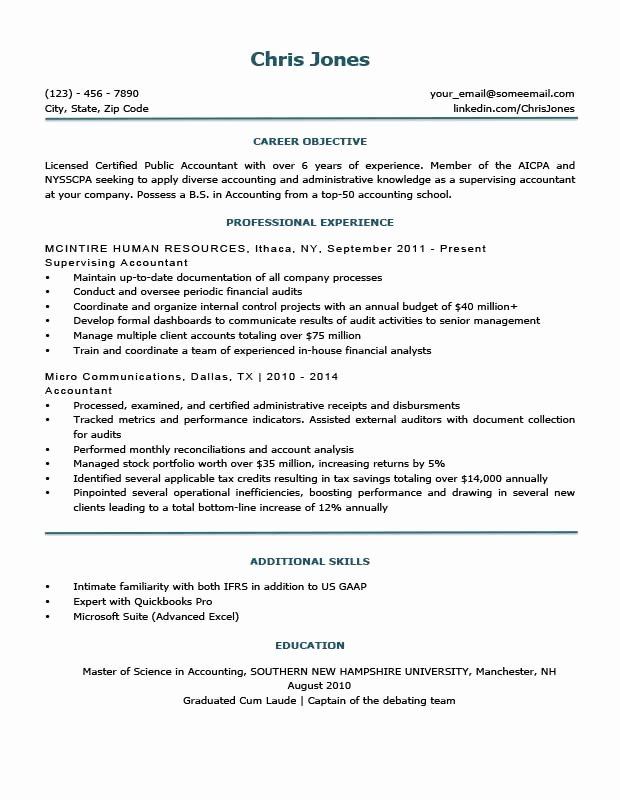 40 Basic Resume Templates Free Downloads