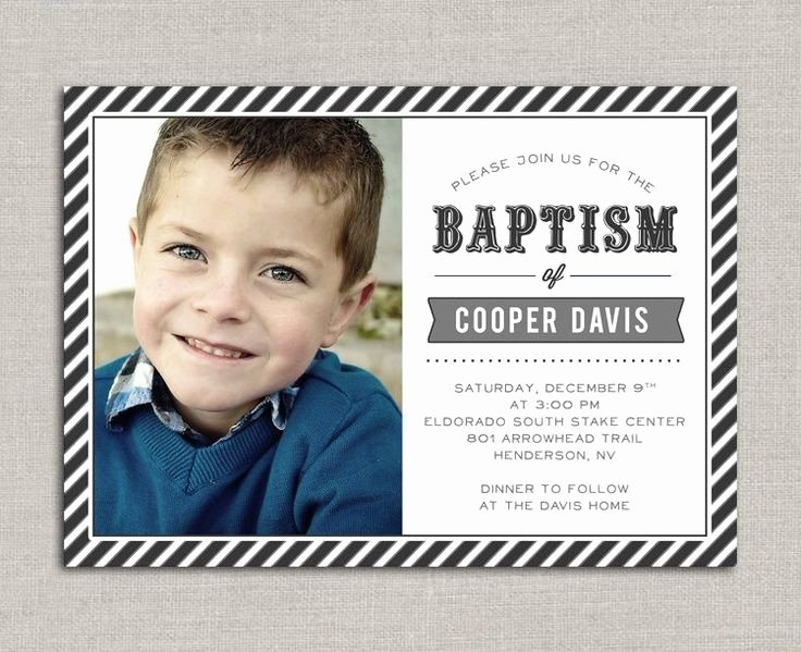 40 Best Baptism Lds Card Templates Images On Pinterest
