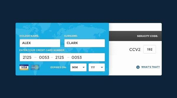 40 Free Credit Card Mockup Psd Templates Techclient