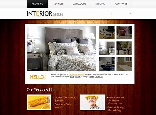 40 Great Free Portfolio Designs Css HTML