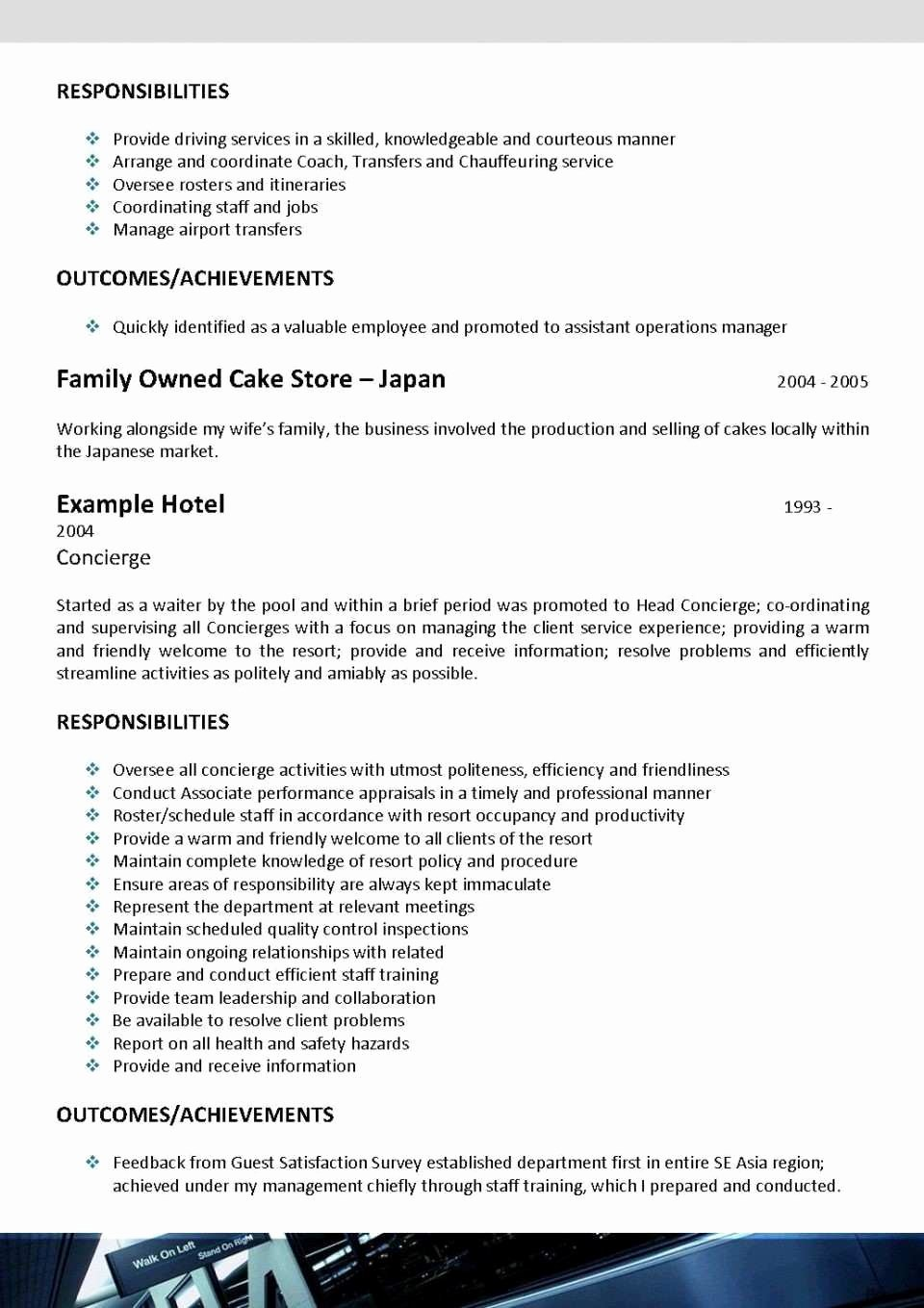 40 original Ramp Agent Resume Gp O – Resume Samples