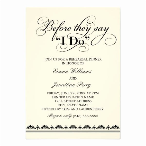 40 Wedding Invitation formats Psd Ai Vector Eps