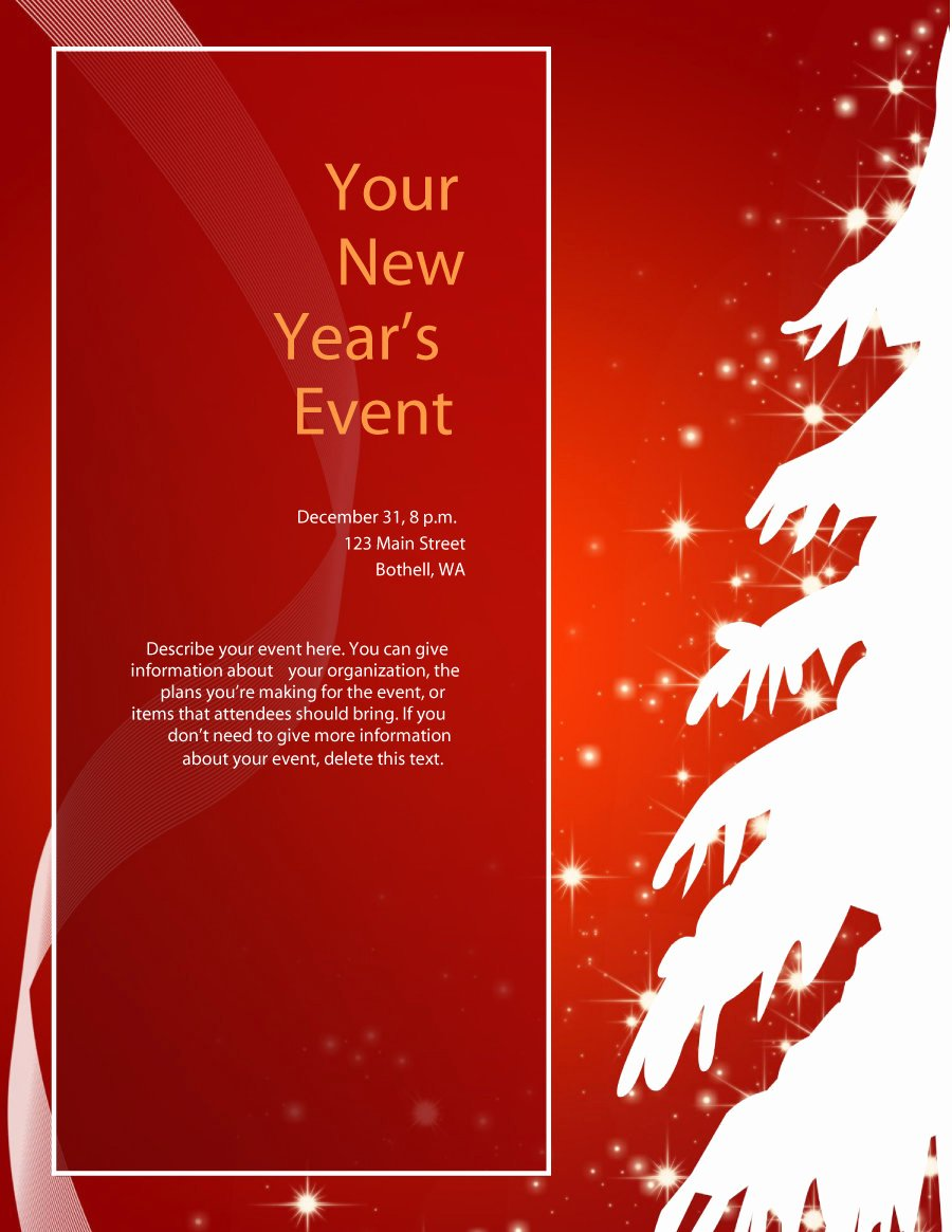 41 Amazing Free Flyer Templates [event Party Business