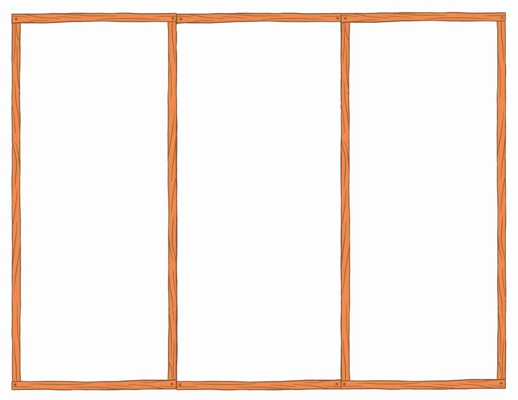 42 Free Tri Fold Brochures Templates 12 Free Brochure