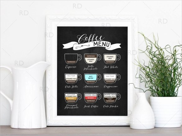 43 Cafe Menu Templates Psd Eps Indesign