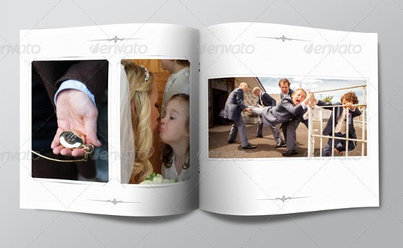 45 Wedding Album Design Templates Psd Ai Indesign