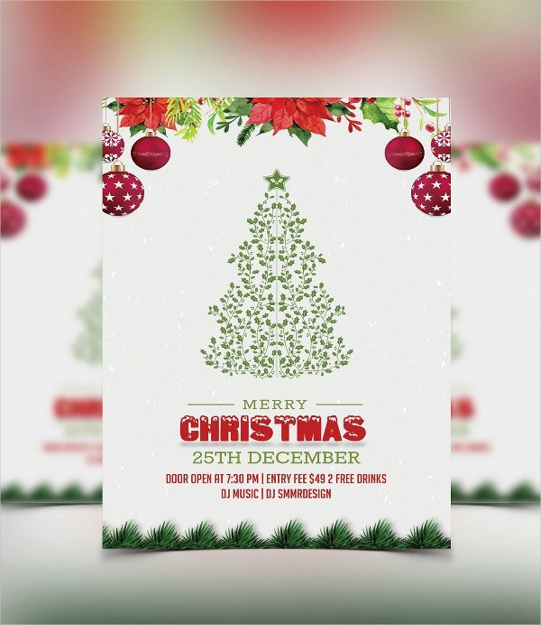 46 Party Flyer Templates Psd Ai Indesign Vector Eps