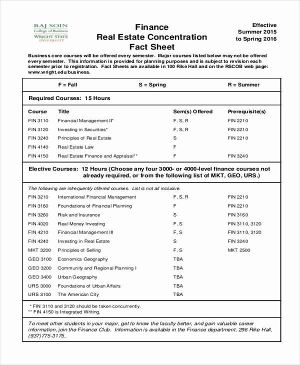 46 Printable Sheet Samples & Templates