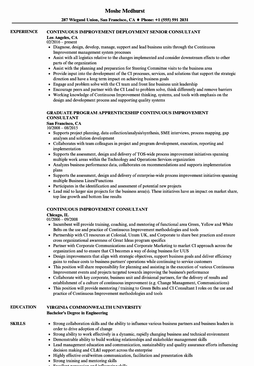 47 Excellent Resume Wording Examples Ne A – Resume