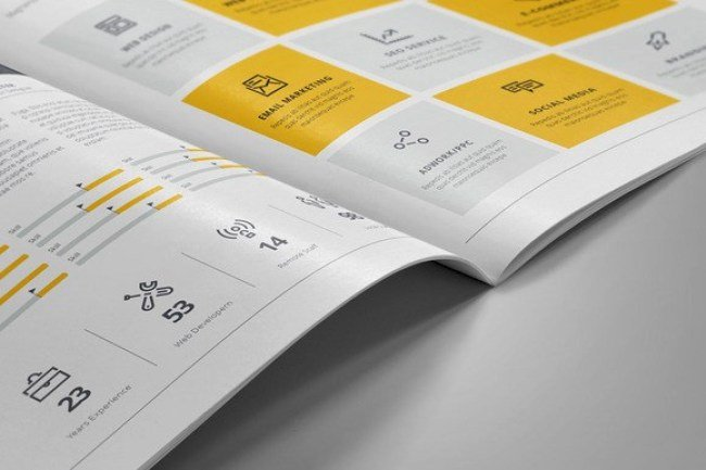 48 Best Business Proposal Templates In Indesign Psd & Ms
