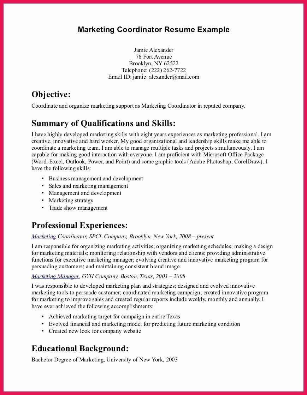 49 Great event Coordinator Job Description Resume Ri