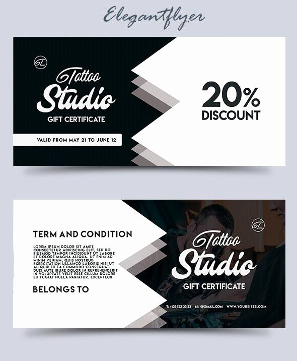 30 free psd professional t certificate templates for business ideas