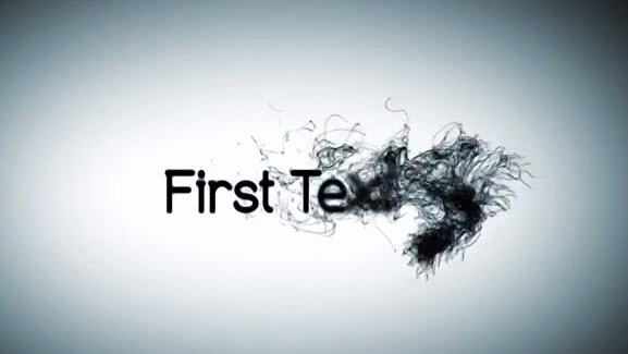 5 best after effects templates logo text animation 11