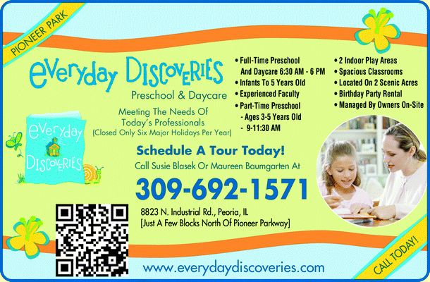 5 Best Of Day Care Advertisement Flyer Day Care