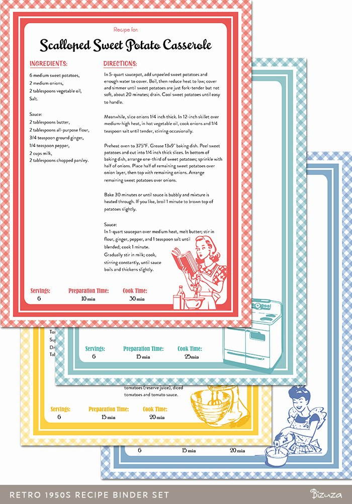 photograph about Free Printable Recipe Binder referred to as 5 Ideal Of Cost-free Printable Recipe Binder Templates Latter