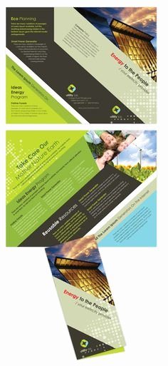 5 Best Of Professional Tri Fold Poster