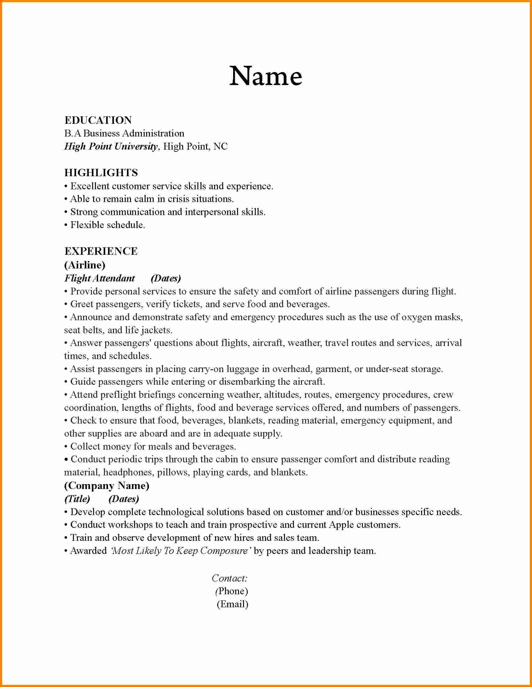 5 Cover Letter Opening Statements Examples