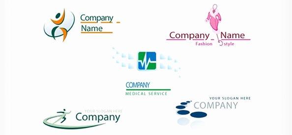 5 Free Psd Logo Design Templates Free Logo Design Templates