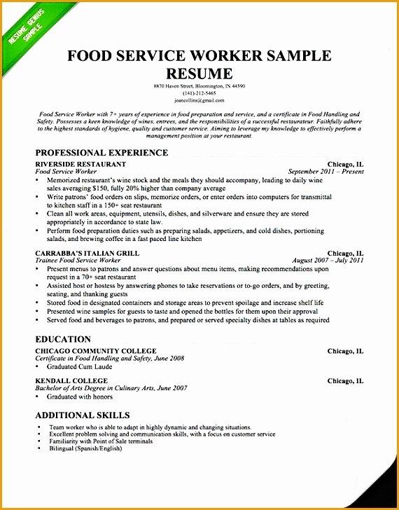 5 Free Sample Cover Letter for Resume Free Samples