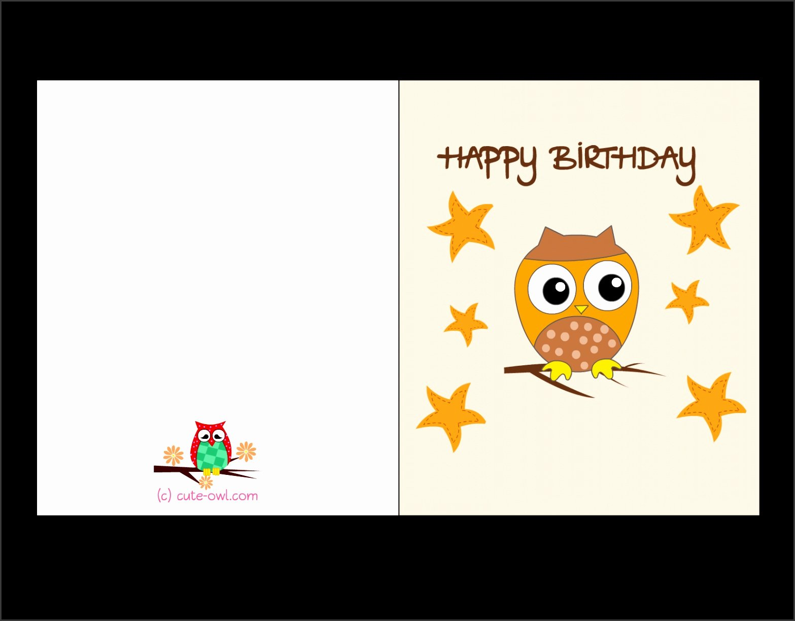5 Greeting Card Template Free Printable Sampletemplatess