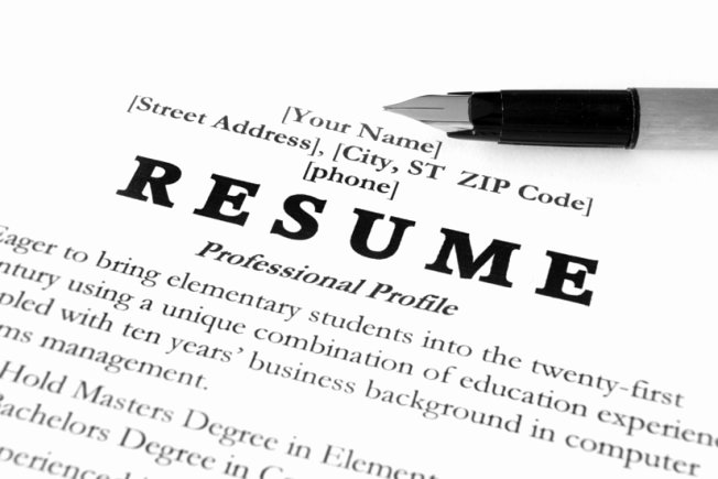 5 Tricky Résumé Questions – Answered Us News