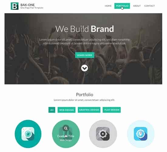 50 Best Free Psd Website Templates 2018 Freshdesignweb