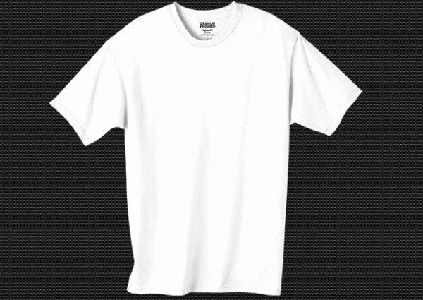 50 Best Free T Shirt Mockup Psd Templates