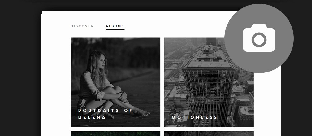 50 Best HTML Graphy Website Templates 2017