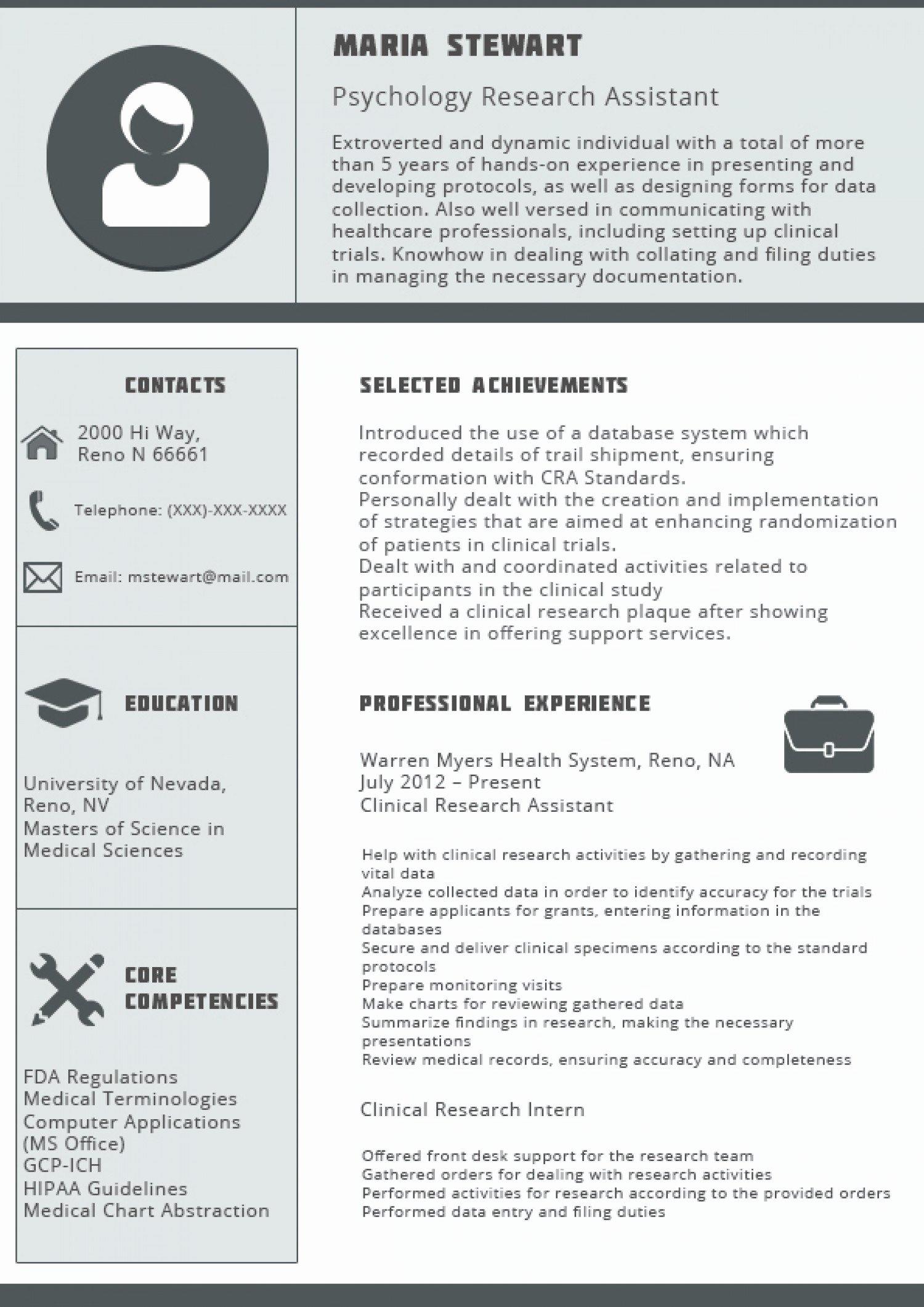 50 Best Resume Samples 2016 2017