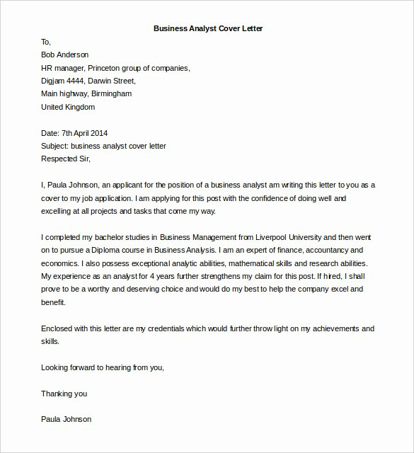 50 Business Letter Templates Pdf Doc