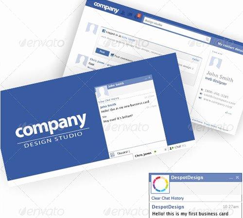 50 Cool Premium Business Card Templates