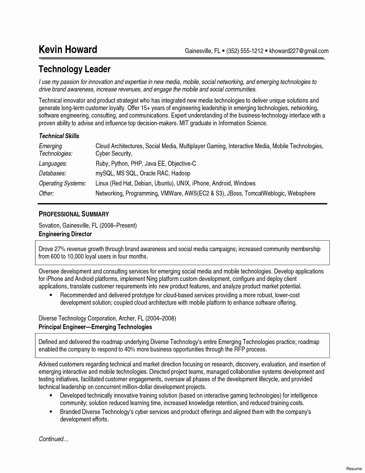 50 Regular Entry Level Cyber Security Resume Ge A