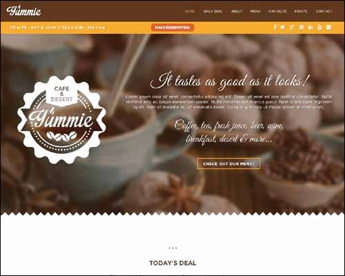 500 Best HTML5 Css3 Responsive Website Templates 2014