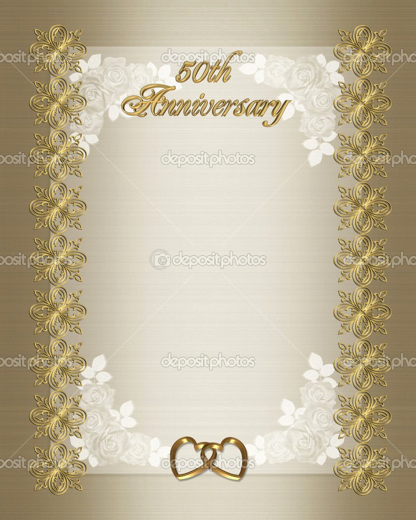 50th Wedding Anniversary Backgrounds Bing Images