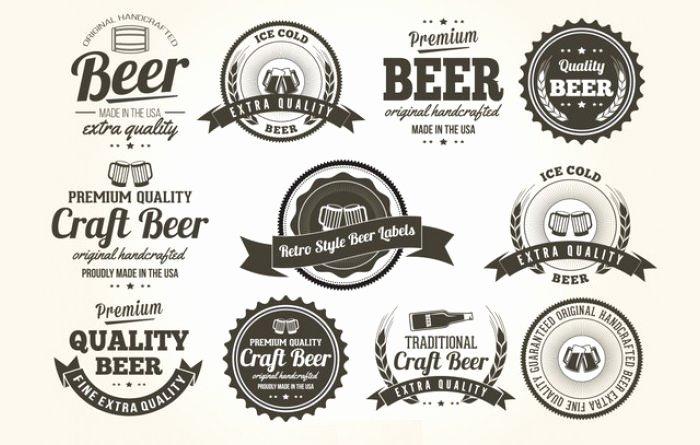 53 Label Design Templates
