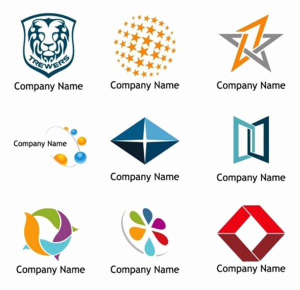 55 Stunning Free Logo Design Examples for Your