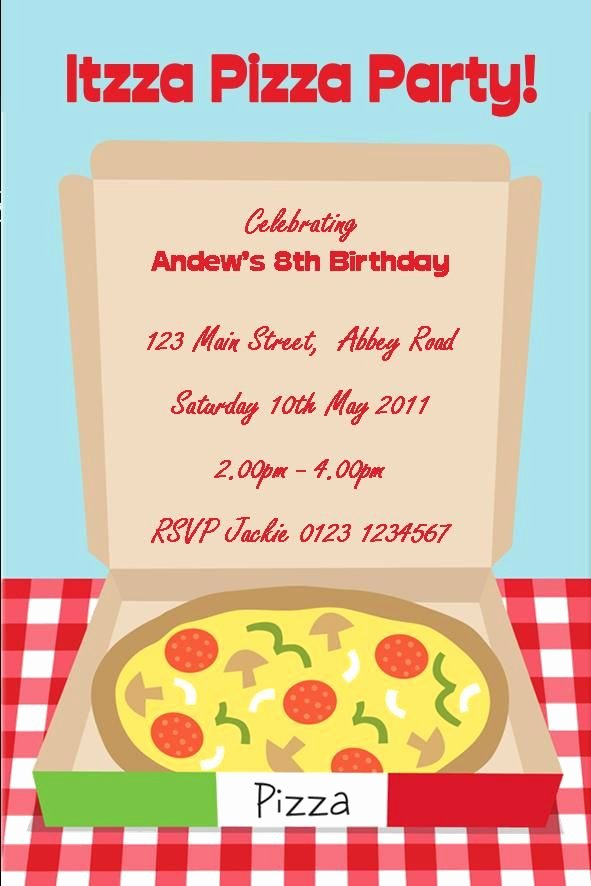 58 Best Party Invitations Images On Pinterest