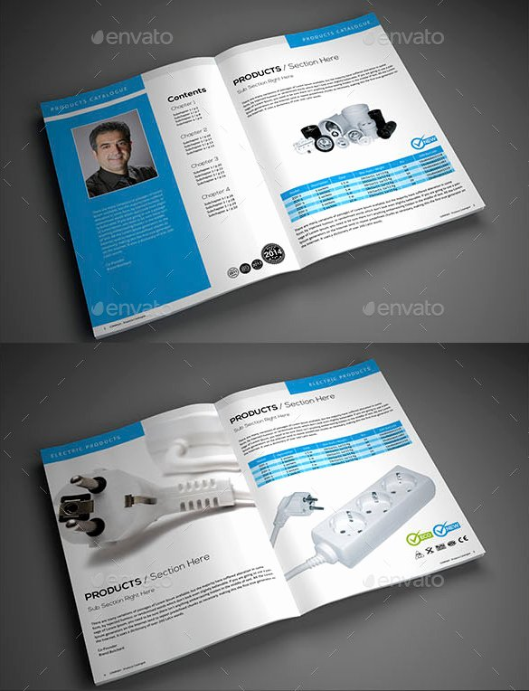 58 Psd Catalogue Templates Psd Illustrator Eps