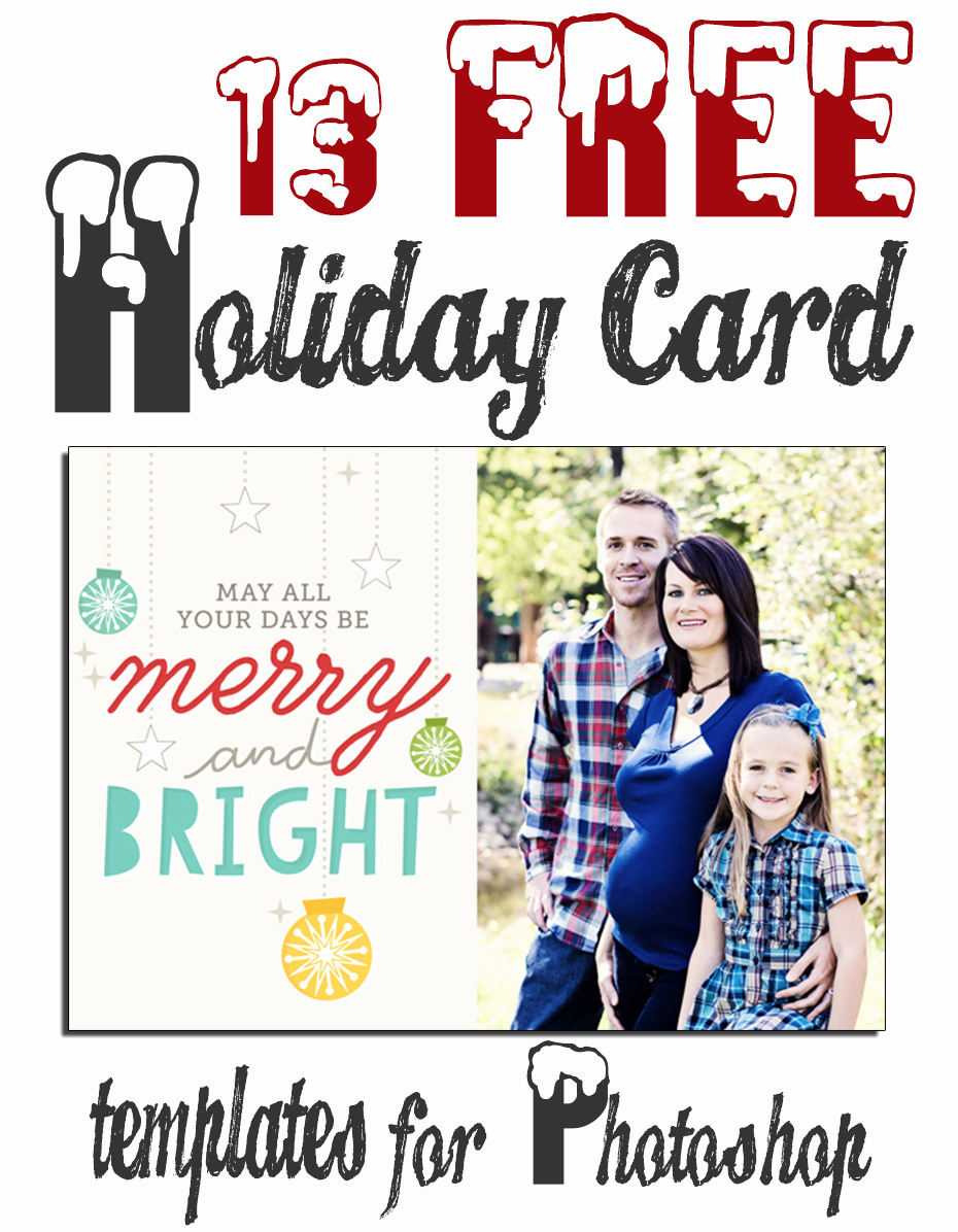 6 Best Of Free Postcard Templates for Shop
