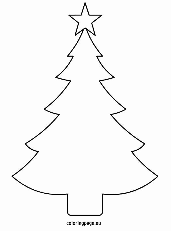 post free printable christmas shapes template