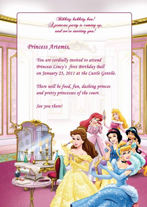 6 Best Of Free Printable Disney Birthday