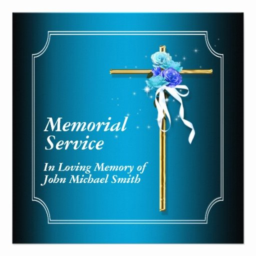 6 Best Of Memorial Service Background Memorial