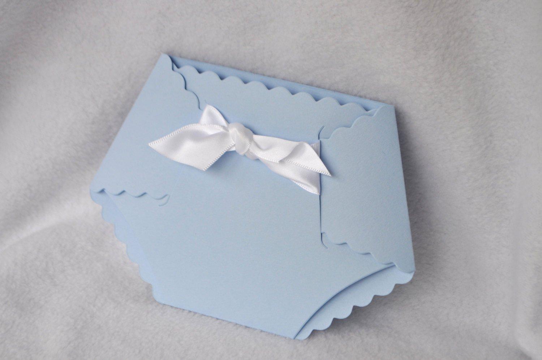 6 Best Of Printable Baby Shower Diaper Favor