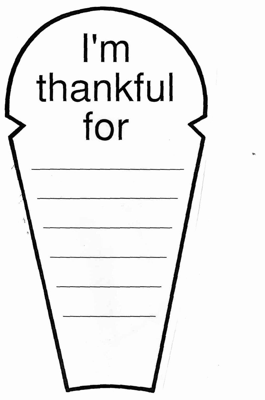 6 Best Of Printable Turkey Feather Turkey