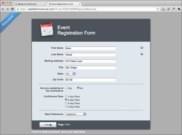 6 Best S Of Register to Win form Template Enter to