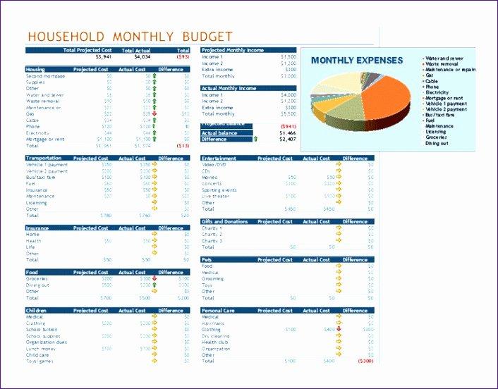 6 Bud Template Excel 2010 Exceltemplates Exceltemplates