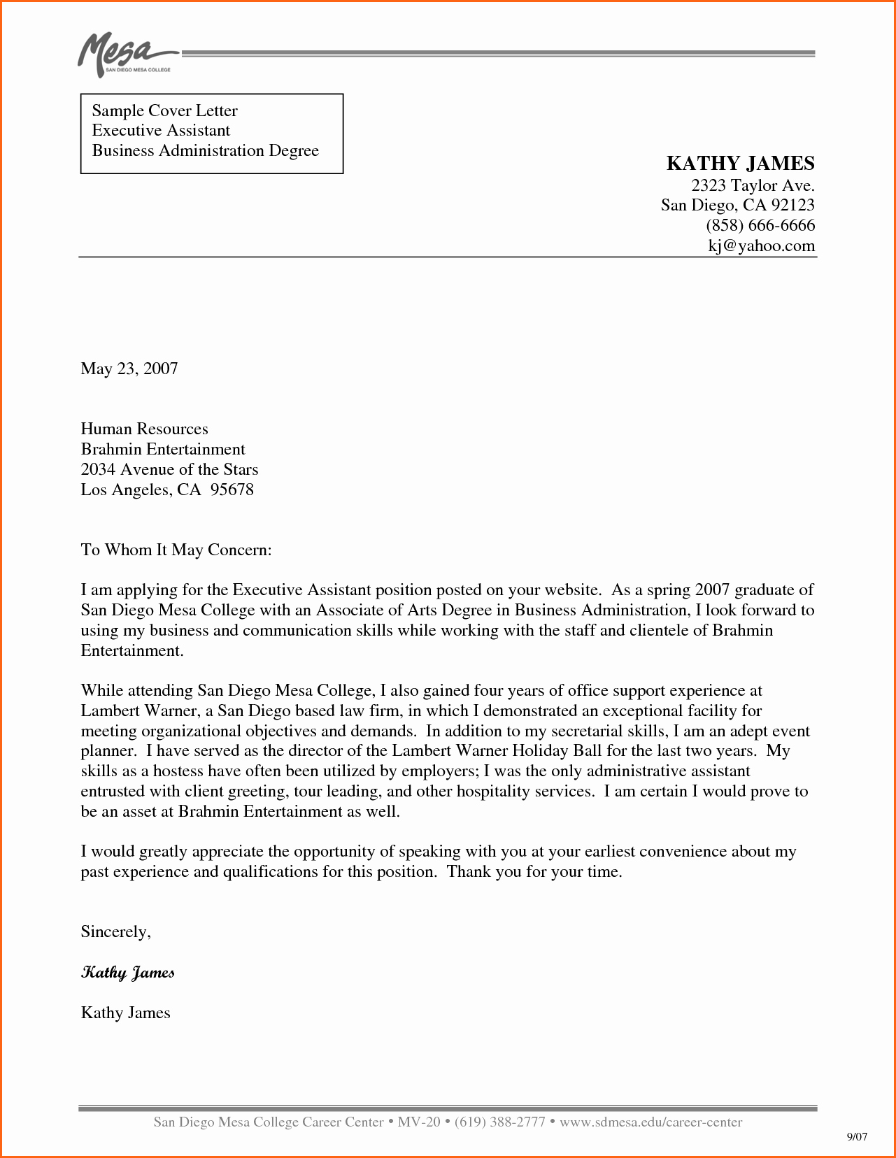 6 Cover Letter Real Estate assistant Bud Template Letter