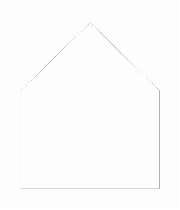 6 Envelope Liner Templates Free Word Excel Pdf Psd